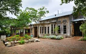 dining in texas hill country mapped