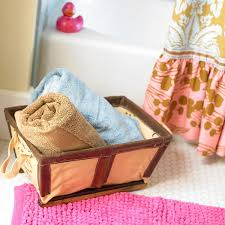 Bathroom Towel Storage Baskets by Towels Storage 24 Ideas To Spruce Up Your Bathroom