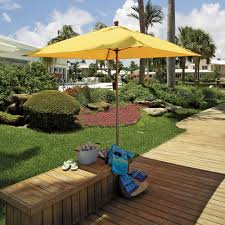 Windproof Patio Umbrella Buy Wind Resistant Umbrellas At Patioshoppers On Sale Now