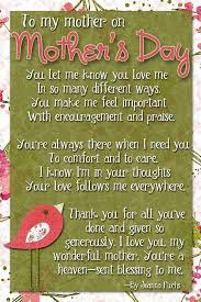 Quotes For Mother S Day 54 Best Mothers Day Quotes Images On Pinterest Mother Daughters