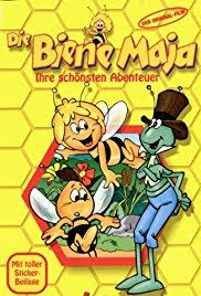 maya bee tv series 1975 u20131980 imdb