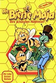 maya bee tv series 1975 u20131980 imdb