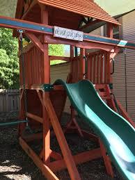 alpha home gets two new playground sets u2013 alpha home is a rehab