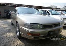 toyota camry 1997 price toyota camry 1997 gx 2 2 in selangor automatic sedan others for rm