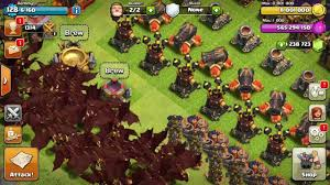 game mod coc apk terbaru how to download coc mod apk real 100 working youtube