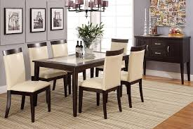marble top dining table set innovative ideas marble top dining table set lofty i cream marble