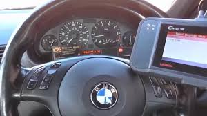 abs lights on a bmw how to fix it e36 e46 e90 e87 e39 e38 x1 abs