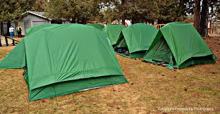 Tent In Backyard by 10 Things To Consider Before Buying A Tent