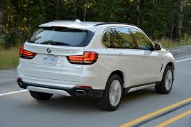 bmw x5 competitors 2015 bmw x5 suv review the best grand touring car with the most