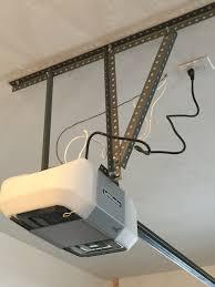 linear garage door openers help connecting linear fs20z 1 to garage door opener devices