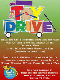 drive smiles for