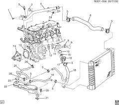2000 pontiac engine diagram 2000 wiring diagrams instruction