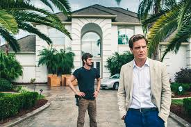 Holmes On Homes Cancelled by 99 Homes Ramin Bahrani On Casting Woody Allen More Collider