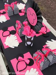 minnie mouse birthday decorations diy minnie mouse birthday decorations inexpensive srilaktv