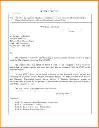 Business Letter Format Email Attachment 9 sample of attachment letter parts of resume