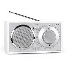 radio im badezimmer retro küchen bad radio empfänger ukw mw aux mp3 player nostalgie