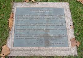 tombstone cost speke monument kensington gardens london