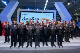 renault china renault inaugurates first plant in china ultimate car blog
