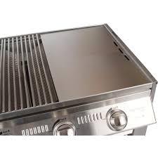 beefeater signature premium 4 burner built in natural gas grill