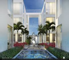 Interior Courtyard Sales U0026 Marketing Broker Tools Images Cervera Real Estate