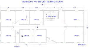 building floor plans floor plans for commercial modular office buildings