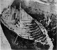 viking longships fearless dragonships daring the oceans and seas