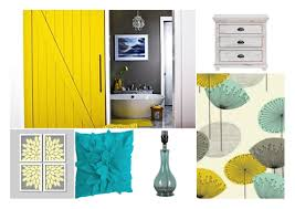 Yellow And Grey Home Decor Images About Color Scheme On Pinterest Teal And Grey Silver