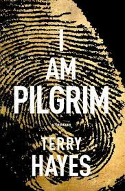 pilgrims book i am pilgrim pilgrim 1 by terry