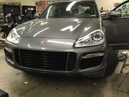 2008 Porsche Cayenne S - porsche cayenne remote car starter and bluetooth car stereo