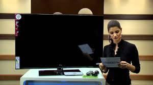 Extreme TV 47 Polegadas LG LED 47SL90QD - YouTube &CB29