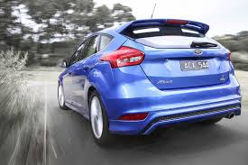 hatchback cars 2016 ford focus 2017 review price specification whichcar