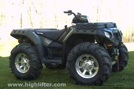 well just bought a 2011 polaris sportsman 850 xp high lifter forums