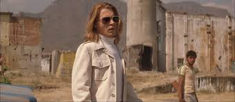 george jung u0027s white leisure suit in blow bamf style