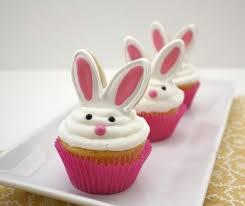 cuisine de paques créer un cupcake spécial pâques idée créativeidée créative