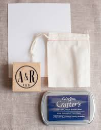 muslin favor bags the chatty press diy st a muslin bag the chatty press