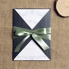 Affordable Pocket Wedding Invitations Cheap Wedding Invitations Modern Unique Wedding Invites