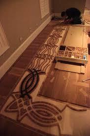 precision floorcrafters inc hardwood floor installation gallery