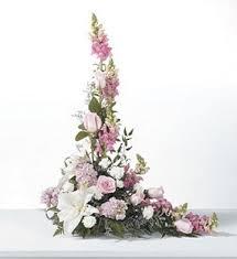Church Flower Arrangements Unique Church Flowers For Weddings Wedding Ideas Pinterest