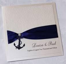 nautical themed wedding invitations nautical theme laser cut wedding invitation par decorateyourbigday