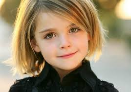 5 year olds bob hair 20 delightful toddler girl haircuts that can make you squeal