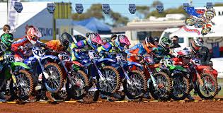 how to start motocross racing moto news wrap weekly mcnews com au
