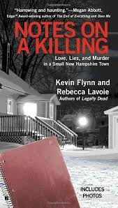New Hampshire time travel books images Notes on a killing love lies and murder in a small new jpg