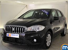 used suzuki sx4 s cross for sale second hand u0026 nearly new cars