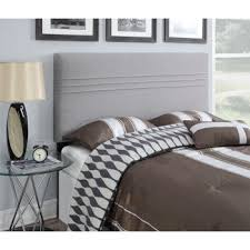 liam king cal king upholstered headboard in grey costco 240