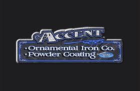 accent ornamental iron powder coating cambridge mn 55008 yp