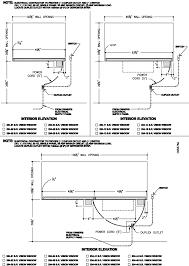 Window Framing Diagram Tp 821324 001c 234 Series Pre Assembled Fixed Window