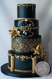wedding cake palembang this whimsical cake with wings and beaded detailing wedding