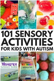 sensory play 101 sensory activities for kids with autism meraki