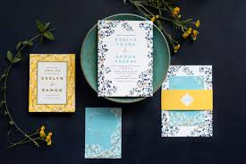 Credit Card Wedding Invitations Hello Tenfold Wedding Invitations