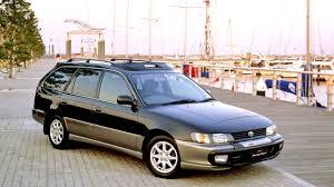 toyota corolla touring wagon jp spec 04 1997 06 2002